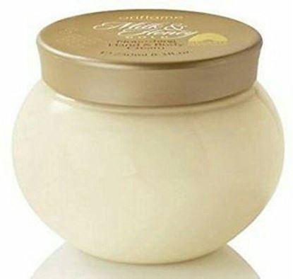 Picture of milk and honey Gold Nourishing Hand and body cream 250ml