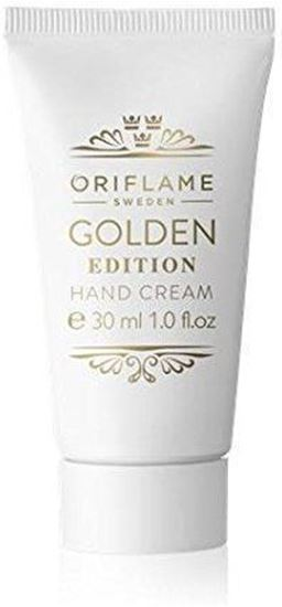 Picture of Golden Edition Hand Cream