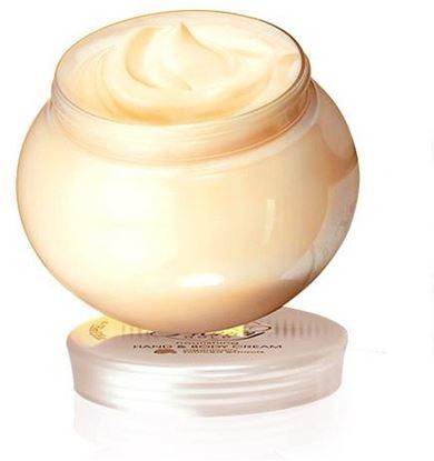 Picture of Milk & Honey Gold nourishing Hand & Body Cream 250 ml