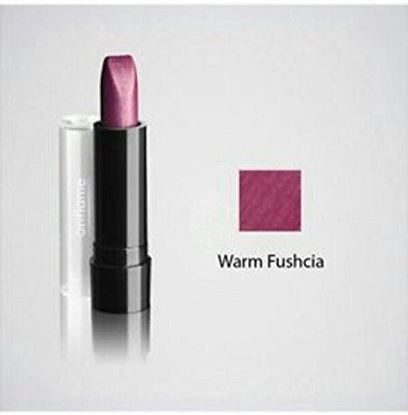 Picture of Oriflame Pure Colour Lipstick - Warm Fuchsia 2.5 Grams