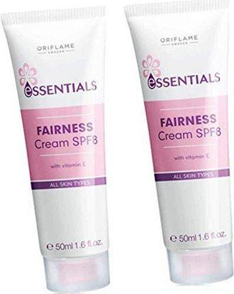 Picture of Oriflame Sweden Essentilas Fairness Creams Set