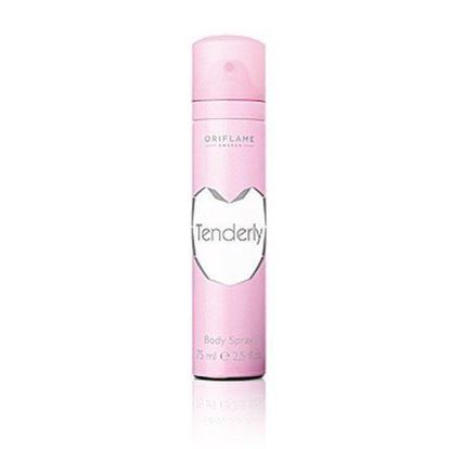 Picture of Oriflame Tenderly Body Spray