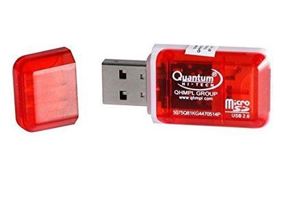 Picture of Card Reader Micro USB Card Reader