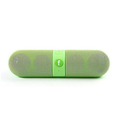 Picture of Mobile Link Capsule Bluetooth Mobile Link Capsule Bluetooth QUANTUM GREEN