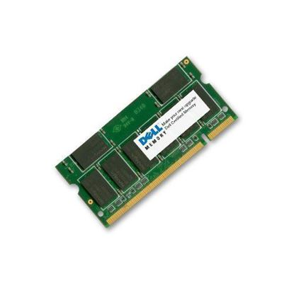 Picture of Dell 4GB Memory RAM Upgrade for Dell Latitude E6400 / 6400 ATG Laptops SNPNY687C/4G A1837303