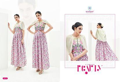Picture of Arihant Designer Presents Kurti Series Hit