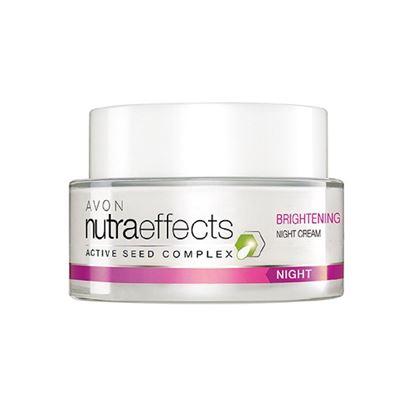 Picture of Avon True Nutraeffects (Brigtening Night Cream 50g)