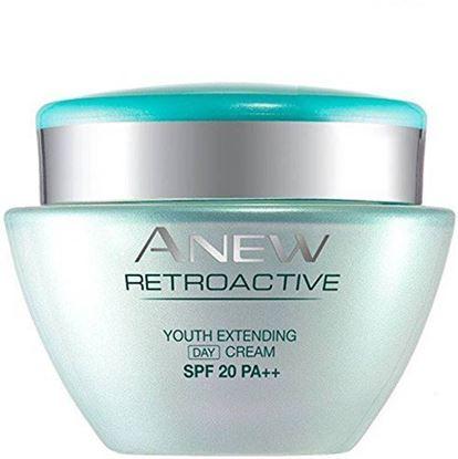 Picture of Avon Retroactive Day Cream 15g