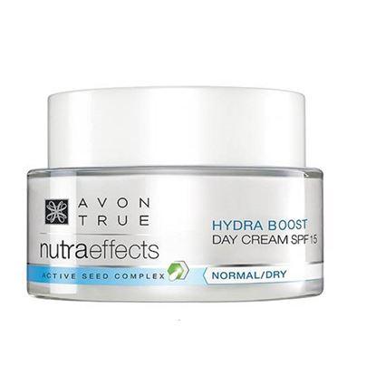 Picture of Avon True Nutraeffects (Hydra Boost Day Cream)