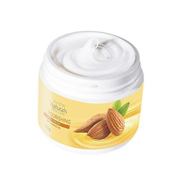Picture of AVON Naturals Cold Cream Nourishing 50g