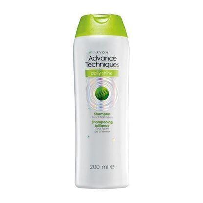 Picture of Avon Advanced Technique Daily Shine Shampoo (200ml)