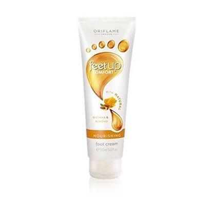 Picture of Oriflame Feet Up Comfort Nourishing Foot Cream