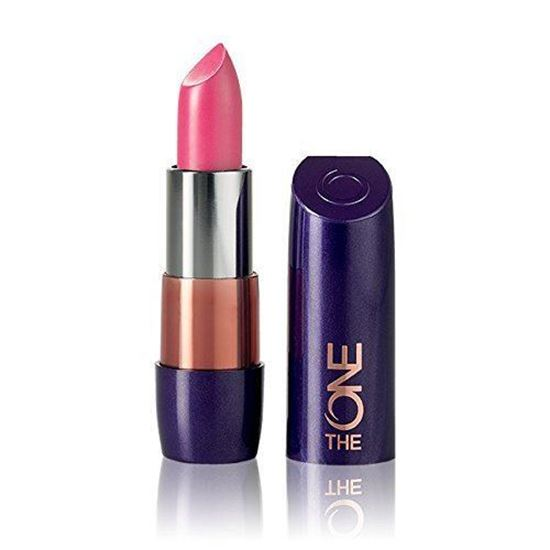 Picture of Oriflame The One 5-In-1 Colour Stylist Lipstick - 4 Grams (Uptown Rose)