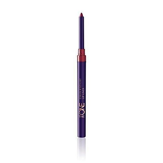 Picture of Oriflame The ONE Colour Stylist Lip Liner (smoke red )