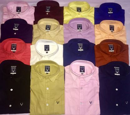 Picture of Brand Allen solly shirt