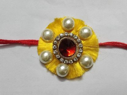 Picture of Rakhi combo- set