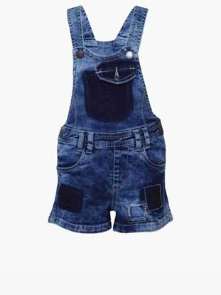 Picture of Boys dungaree