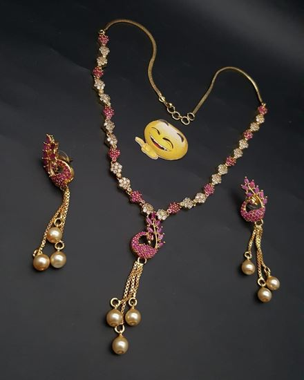 Picture of S.K Mani Jewellery Sets for Women