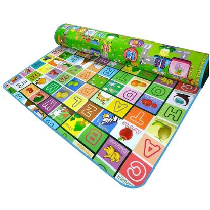 Picture of S.K Mani Reversible play mats for kids