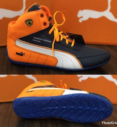 Picture of S.K ManI MAN'S Puma SHOES 1