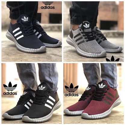 Picture of S.K Mani Adidas Men's Sports Shoes