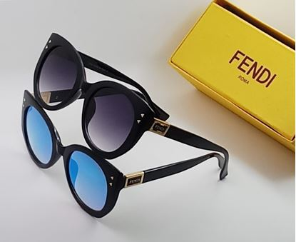 Picture of S.K Mani Fendi Roma Sunglasses MAN&WOMAN