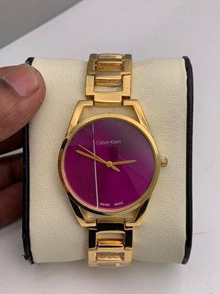 Picture of S.K Mani Calvin Klein Men'S Watch**
