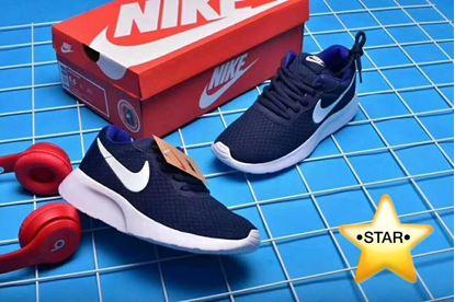 Picture of Nike Tanjun Men'S Sports Running Shoe