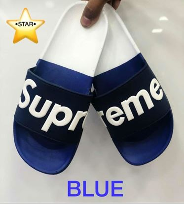 Picture of Supreme Fancy Men's flip-Flop Slipper