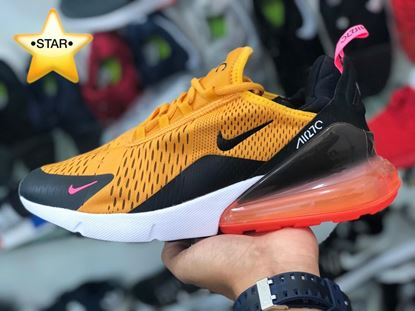 Picture of Nike Men's Air Max 270 Running Shoe