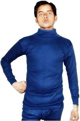 Picture of Alfa High Neck Men's Top Thermal Innerwear