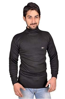 Picture of Amul Body Warmer Thermal Wear Upper for Men