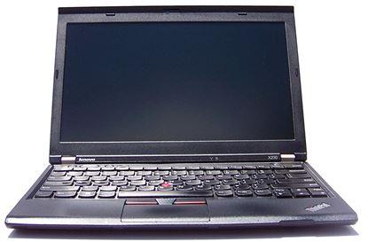 Picture of Lenovo X230 laptop