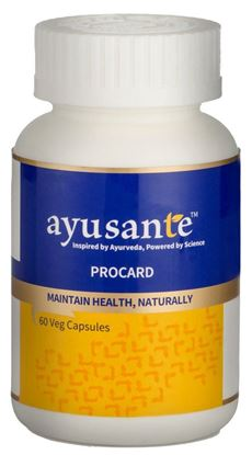 Picture of Vestige Ayusante Procard