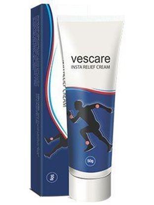 Picture of VESTIGE Vescare Insta Relief Cream 50 g