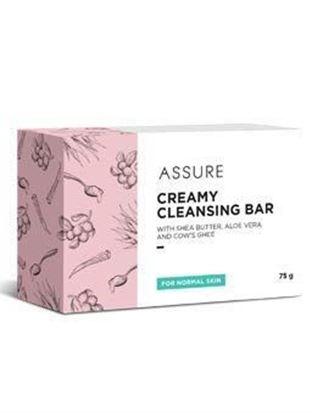 Picture of Vestige Assure Creamy Cleansing Bar (6 PCS)