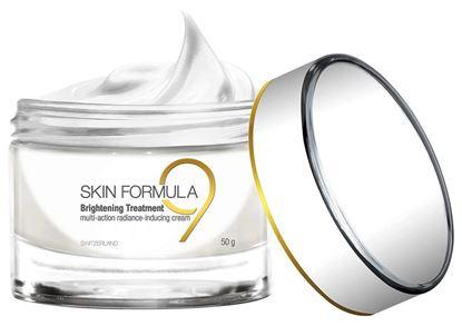 Picture of Vestige Skin formula 9 Brightening Treatment Cream