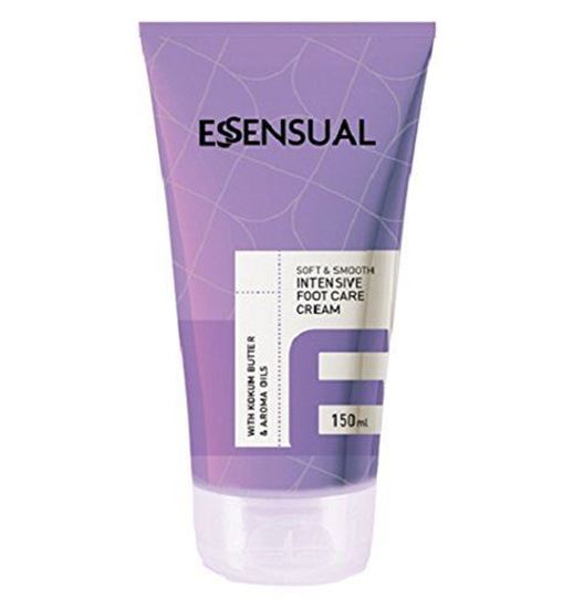 Picture of Modicare Essensual Foot Care Cream For Crack Removing And Smooth Foot