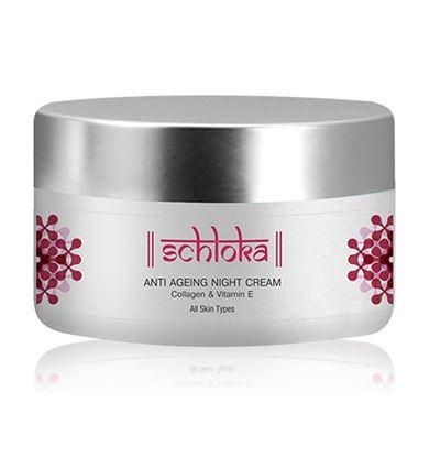 Picture of Modicare Schloka Anti Ageing Night Cream