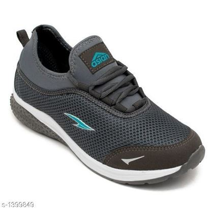 Picture of Vihan Men's Sports Shoe #3