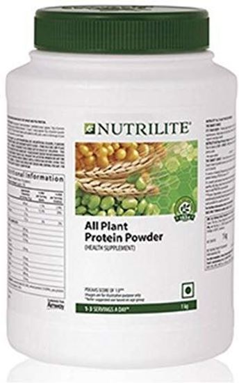 Picture of Amway Nutrilite All Plant Protein Powder 1Kg