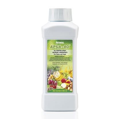 Picture of Amway APSA-80 Adjuvant Spray (500 ml)