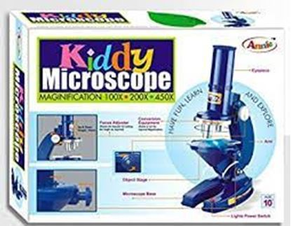 Picture of KIDDY MICROSCOPE