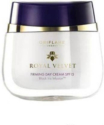 Picture of Oriflame Sweden Royal Velvet Firming Day Cream SPF 15  (50 ml)
