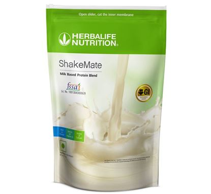Picture of Herbalife - Shakemate-500 gms