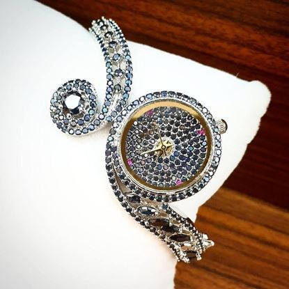 Picture of  S.K Mani American diamond watch