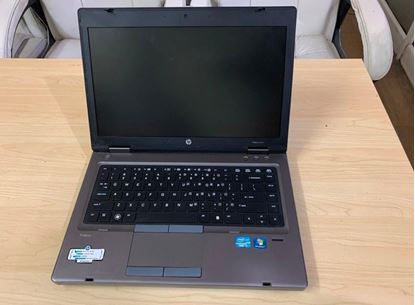 Picture of 💻-Hp-6460b Probook Ci5 | 2nd Gen | 4gb Ram | 320gb hdd | Webcam | Display  14.1"