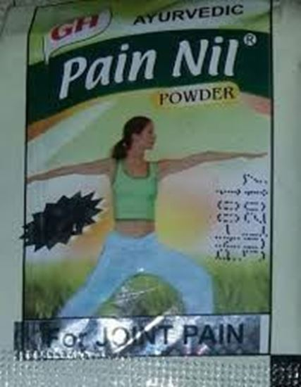 Picture of Pain nil powder
