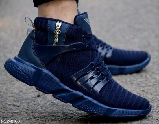 Picture of Stylish Comfy Men's Running Shoes Vol 1