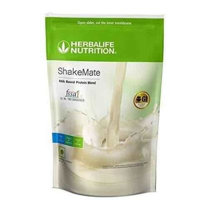 Picture of Herbalife 1000g Banana Caramel, Shakemate & Afresh Lemon Weight Loss Combo, SEHL_BC_SM_AF_L IN STOCK